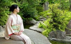 Words that wash your heart. Japanese Tips for Careful and Careful Living Yoga Fitness, Health Fitness, Japanese Kimono, Health And Beauty, Fashion News, Beauty Hacks, Poses, Workout, Exercises