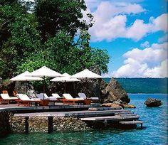 Amanwana, Moyo island - Indonesia