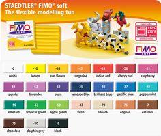 Fimo Soft 56g