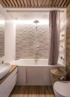 The Downside Risk of Luxury Bathroom Decor Ideas Completed With Modern and Attractive Design To That No One Is Talking About - homesuka Spa Bathroom Decor, Bathroom Tub Shower, Bathroom Interior Design, Modern Bathroom, Small Bathroom, Bathroom Ideas, Decorating Bathrooms, Large Bathrooms, Bathroom Mirrors