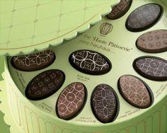 Neuhaus 'Haute Patisserie' Chocolate!! PD
