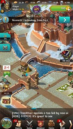 March of Empires APK 5