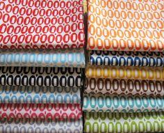 cool Pez Fabric