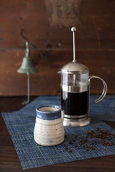 elorablue:    Coffee by Yelena Strokin on Flickr.