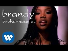Brandy - Brokenhearted (feat. Wanya Morris) [Official Video] - YouTube Dance Music, Music Songs, Music Videos, Fate Of The Furious, Sean Paul, Trey Songz, Atlantic Records, The Greatest Showman, Dear Evan Hansen