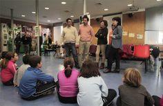 Sadeco celebra su semana del #reciclaje - Contenido seleccionado con la ayuda de http://r4s.to/r4s