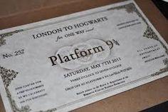 Αποτέλεσμα εικόνας για harry potter themed party