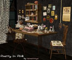 Pretty in Pink - Downloads - BPS Community