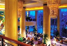 Hotel Deal Checker - Shangri La Hotel Singapore