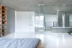 Gallery of Apartment W_G+BETON / ARCH.625 - 12