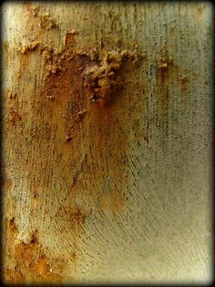 Textura metálica oxido 004 by Pepe Alfonso, via Flickr