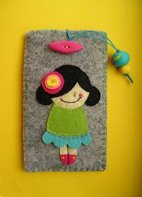 Meia Lua: Little Girl