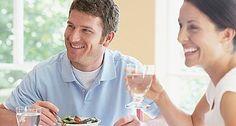vita-sana.com Si può bere l'acqua durante i pasti?