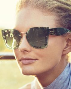 Eye for Adventure: Top Designer Sunglasses for Resort Season – NAWO