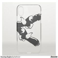 Soaring Eagles iPhon