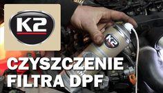 Prosty sposób na wydłużenie żywotności filtra DPF/FAP.  Więcej: http://k2.com.pl/component/ssproducts/product/2711-k2-dpf-cleaner/search,1