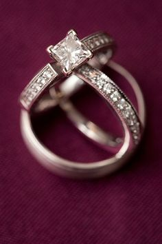 The road to finding the perfect engagement ring begins with finding a reputable and knowledgable jeweler. (Photo by ©Bungalow Photography) Elizabeth Diamond Company, Perfect Engagement Ring, Custom Jewelry Design, Designer Engagement Rings, Luxury Jewelry, Jewelry Stores, Wedding Bands, Gold Rings, Fine Jewelry