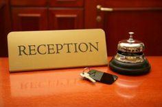 #reception24h per accogliere i nostri #clienti