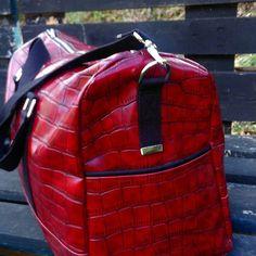 Et voilà mon sac à M