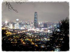 wow: Santiago, Chile - #Familia #Ferrari #FFfavoritephotos #FFplaces #FFlugares