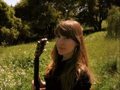 Been stuck in my head all day. Emily jane White - Hole in the Middle - YouTube