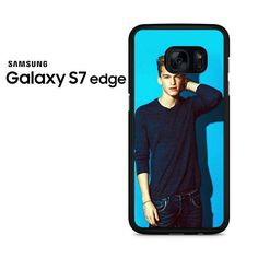 Cody Simpson Samsung Galaxy S7 Edge Case