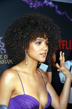 Celebrities being Hot — Nathalie Emmanuel Instagram Girls, Instagram Models, Instagram Makeup, Game Of Thrones Cocktails, Movie Halloween Costumes, Nathalie Emmanuel, World Most Beautiful Woman, English Actresses, Celebs