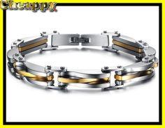 Mooie armband goud en zilver kleur  - Cheappy