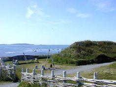 Viking Village, Vikings, Mountains, Nature, Travel, The Vikings, Naturaleza, Viajes, Destinations