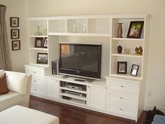Keeping up with the Joneses: Inspiring cabinetry