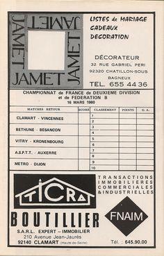 Calendrier 1979-1980 - 2ème Division - Page 36