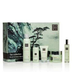 Rituals - Tao Collection
