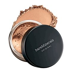 original spf 15 foundation | bareminerals I like the Fairly Light for my skin tone.