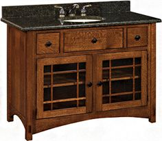 Oak (Spring Hill 49 Vanity Cabinet)   Browse Online, Then Visit Us In  Ellington, Connecticut Or Order Through Our Website. High Quality Indoor  And Outdoor ...