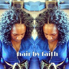 #Crochetbraids #braids #naturalhair #protectivestyles #atlantastylist #atlantahair #atlantahairstylist #georgiastylist #makeyourappttoday #hairbyfaith #thenextlevelhairsalon