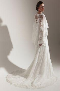 Yusupova Couture , model Adamina   #weddingdress #wedding #dress #whitedress #laceweddingdress