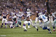 2e50f4e53 Minnesota Vikings Percy Harvin in action vs Dallas Cowboys Minneapolis MN  CREDIT Damian Strohmeyer Dallas Cowboys