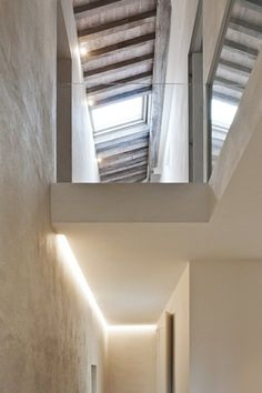 Double level apartment renovation in Siena , Siena, 2016 - CMT architetti