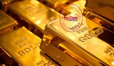 The yellow metal remained lower during late morning trade in the domestic market on Tuesday as investors and speculators exited positions in the precious metal