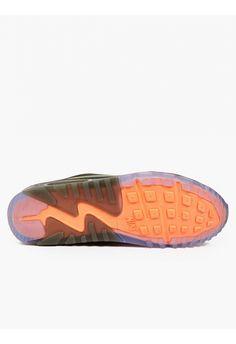 Men's Air Max 90 ICE QS Sneakers