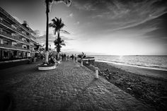 Old times by Javier Moreno, via 500px  Puerto Vallarta, Jalisco. Mexico  #iheartpuertovallarta