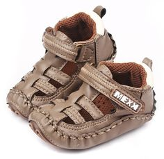 be7c1222c78b Infant Baby Boy Fishman Sandals $8.95 Baby Boy Shoes, Crib Shoes, 12 Months,
