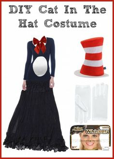 Get inspired by these 20 DIY Adult Halloween Costumes to show off your creativity.
