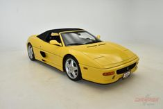 Classic Motors For Sale has classic cars for sale plus a selection of vintage cars from dealers and auctions in UK, US, and Europe. Ferrari 348, Classic Motors, Classic Cars, 1990s Cars, American Racing, Racing Team, Maserati, Cars For Sale, Vintage Cars
