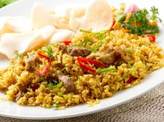 Kampung Fried Rice Fried Rice Recipe special fried rice recipe for roadside fried rice seasoning fried rice recipe Fried Rice Recipe rice is food fried rice recipe paste fried Jerky Recipes, Steak Recipes, Wine Recipes, Hamburger Recipes, Jam Recipes, Dessert Recipes, Special Fried Rice Recipe, Fried Rice Seasoning, Chicken Bog