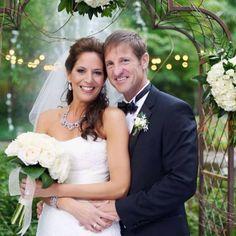 My perfect wedding!