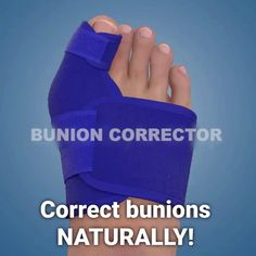 Orthopedic Bunion Corrector (wear at night) – Adjustable for all foot sizes Made with soft, thin and light medical grade Bunion Relief, Foot Pain Relief, Bunion Remedies, Bunion Shoes, How To Make Shoes, How To Wear, Aloe Vera Face Mask, Tough Day, Feet Care