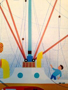 Alain Grée Illustration