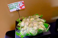 Polka Dot Pinwheel Parties's Birthday / Ghostbusters - Photo Gallery at Catch My Party 6th Birthday Parties, 9th Birthday, Birthday Ideas, Ghostbusters Birthday Party, Ghost Busters, Childrens Party, Birthdays, Party Ideas, Special Events