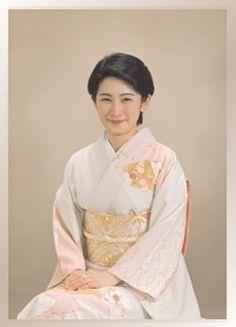 Japanese Princess Kiko  Princess Akishino (文仁親王妃紀子 Fumihito Shinnōhi Kiko?), née Kiko Kawashima (川嶋紀子 Kawashima Kiko?, born 11 September 1966) is the wife of Prince Akishino, the second son of Emperor Akihito and Empress Michiko of Japan. She became the second commoner to marry into the imperial family; her mother-in-law, the Empress, was the first in 1959. She is also known as Princess Kiko.